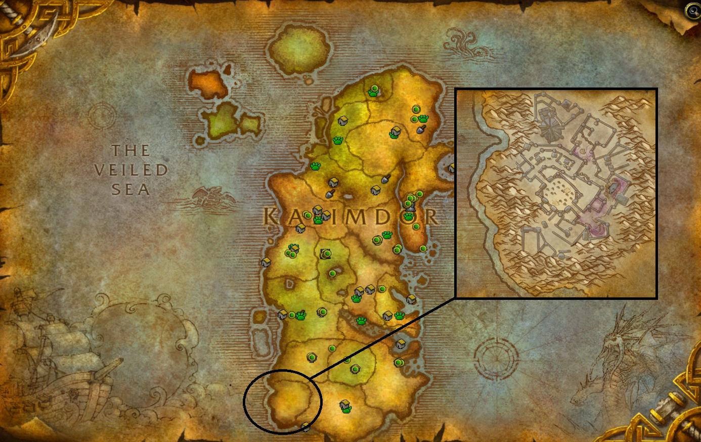 Wow Ruinen Von Ahnqiraj World Of Warcraft Ruinen Von Ahnqiraj