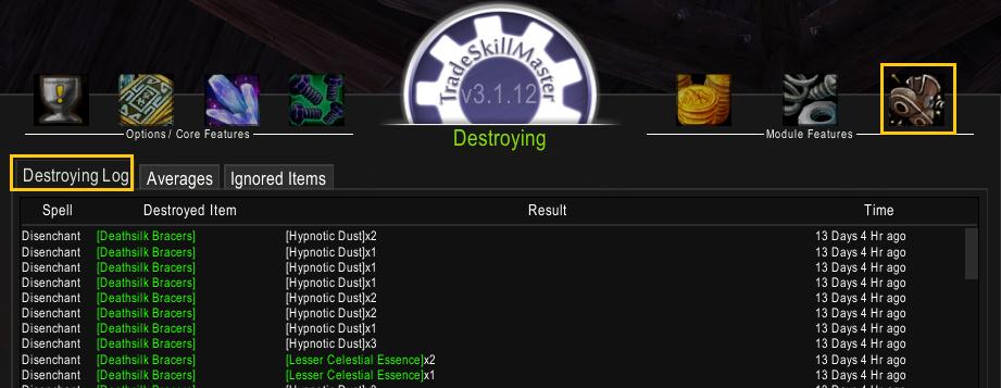 TSM Destroying 3