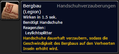 handschuhvzbergbau