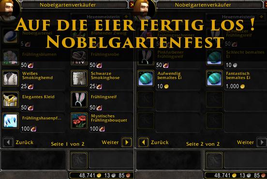 Nobelgartenfest