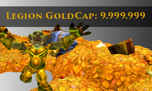 Legion Goldcap