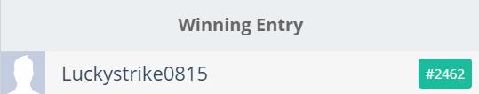 gewinner offline luckystrike