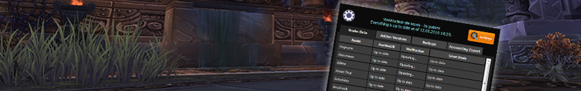 WoW TSM Desktop App - World of Warcraft TSM Desktop App