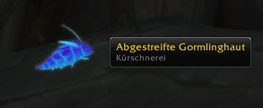 Kürschner-Vorkommen im Ardenwald