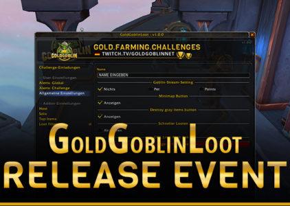 GGL Release Event verschoben auf 23.12 um 21 Uhr
